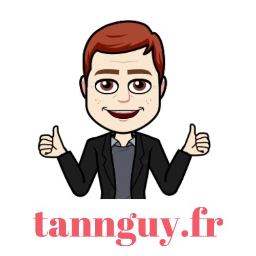 Tannguy Le Dantec